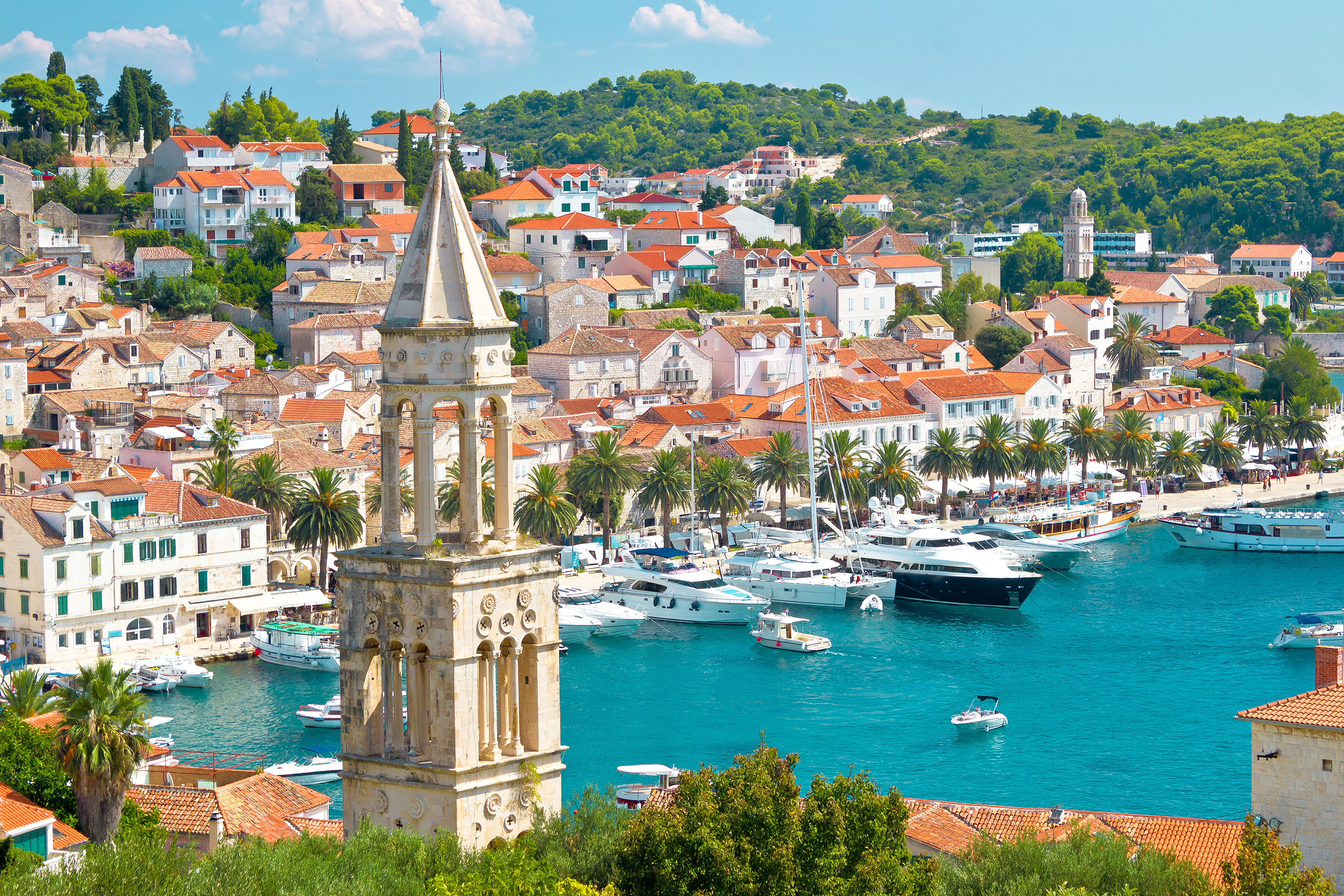 Croatia Holidays are Perfect for Explorers