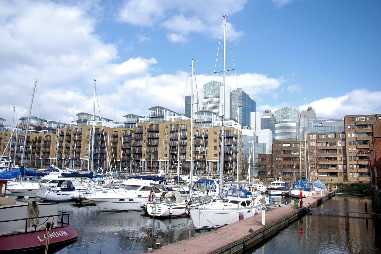 Self Catering London Apartments