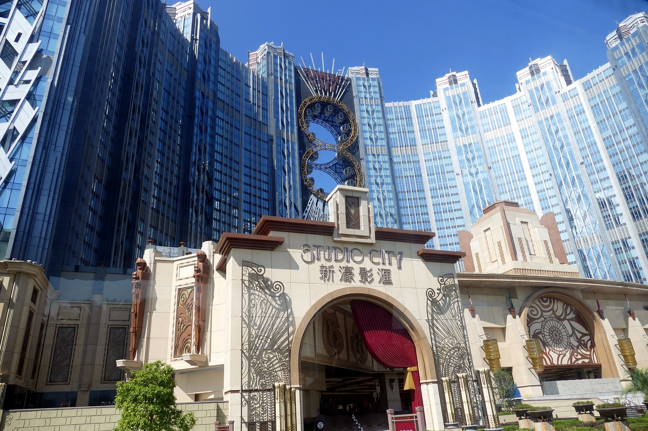 Why Macau Is A Preferred Tourist Destination?