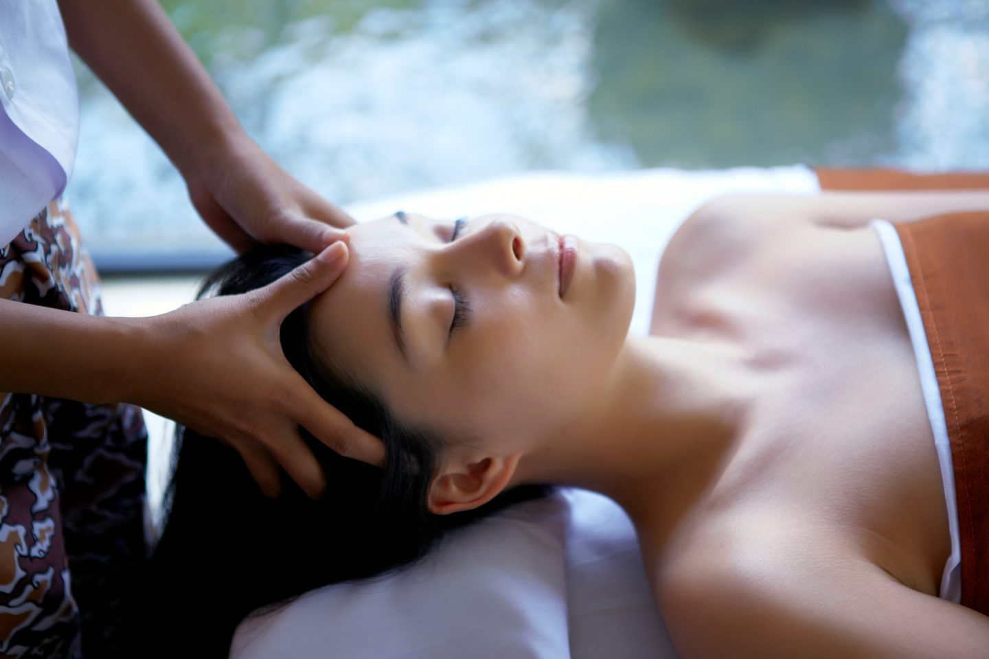 Choosing The Right Spa Hotel